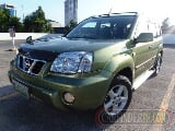 Photo 2007 Nissan Xtrail 200x