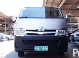 Photo 2012 Toyota Hiace Grandia Commuter 21 str cmpre...