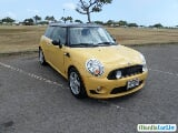 Photo Mini Cooper Automatic 2009