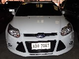 Photo Ford Focus St 2015