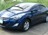 Photo 2013 Hyundai Elantra