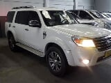 Photo 2011 Ford Everest Limited Automatic