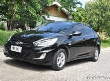 Photo Hyundai Accent Manual 2014