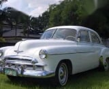 Photo Well-maintained Vintage Chevrolet 1949 for sale