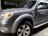 Photo Ford Everest Automatic 2010