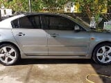 Photo 2005 Model Mazda 3 For Sale