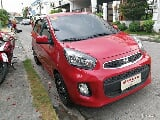 Photo 2016 Kia Picanto EX AT