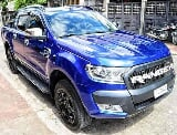 Photo 2016 Ford Ranger