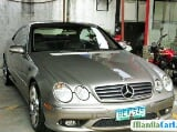 Photo Mercedes Benz CL-Class Automatic 2005
