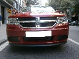 Photo Dodge Journey 2. 0CRD SE 7 plazas