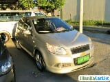 Photo Chevrolet Aveo Automatic 2009