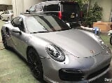 Photo 2014 Porsche 911 Turbo
