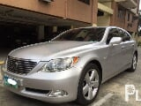 Photo 2010 Lexus LS460