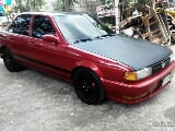 Photo Nissan Sentra Automatic 1994