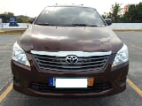 Photo 2014 Toyota Innova E
