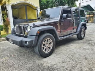 Older Jeep Wranglers For Sale Near Me