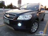 Photo Chevrolet Captiva Automatic