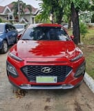 Photo 2019 Hyundai Kona 2.0 Gls Automatic 13Tkms...