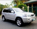 Photo 2003 Nissan Xtrail A/T all original