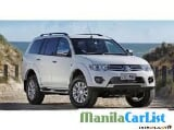 Photo Mitsubishi Montero Sport Manual 2014