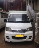 Photo Chery Q22D Van: 1.2cc/Manual T/