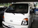 Photo Hyundai H100 (assume balance) 2014