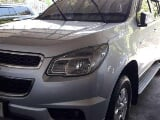 Photo 2014 Chevrolet Trailblaser Duramax FOR SALE