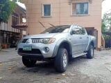 Photo Mitsubishi Strada 4x4 GLS Top of the line....