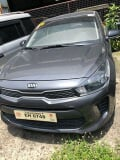 Photo Kia Rio sl Manual