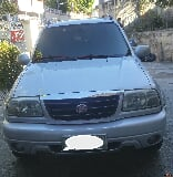 Photo Suzuki Grand Vitara 2004