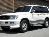Photo 2003 Toyota Landcruiser