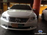 Photo Toyota Camry Automatic 2013