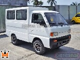 Photo Suzuki Carry FB