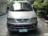 Photo Mitsubishi Space Wagon Automatic 2015