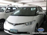 Photo Toyota Previa Automatic 2006