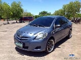 Photo Toyota Vios Manual