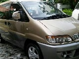 Photo Mitsubishi space gear model 2006