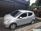 Photo Suzuki Other Manual 2012