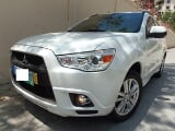 Photo Mitsubishi ASX 2012, Automatic