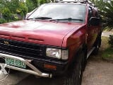 Photo Nissan terrano manual transmission diesel...