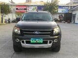 Photo Ford ranger 2014