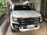 Photo Ford Ranger Wildtrak Manual