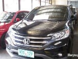 Photo Honda CR-V 2013
