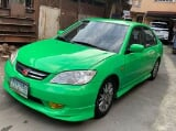 Photo Honda Civic 1.7 VTi-S (M)