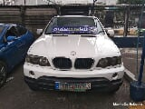 Photo BMW X Automatic 2004