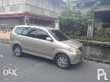 Photo For sale toyota avanza 2009 G 1.5 good condition