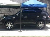 Photo 2006 Toyota Fortuner V 4x4 automatic