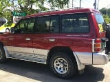 Photo Affordable Mitsubishi Pajero 2000 for Sale in...