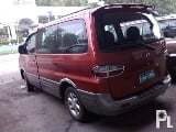 Photo Yhundai starex turbo? Cagayan de Oro City
