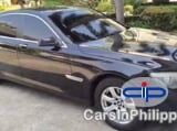 Photo BMW 7 Series Automatic 2010